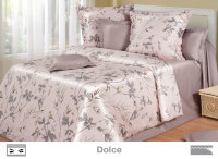 Постельное белье Cotton Dreams. Дизайн Dolce